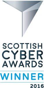 cyber-winner